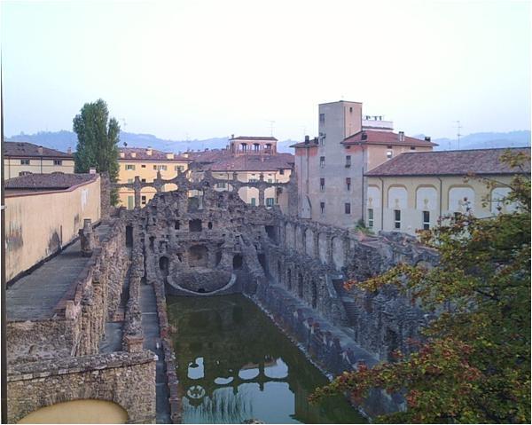 Il fontanazzo - Marco Musmeci - Sassuolo (MO)