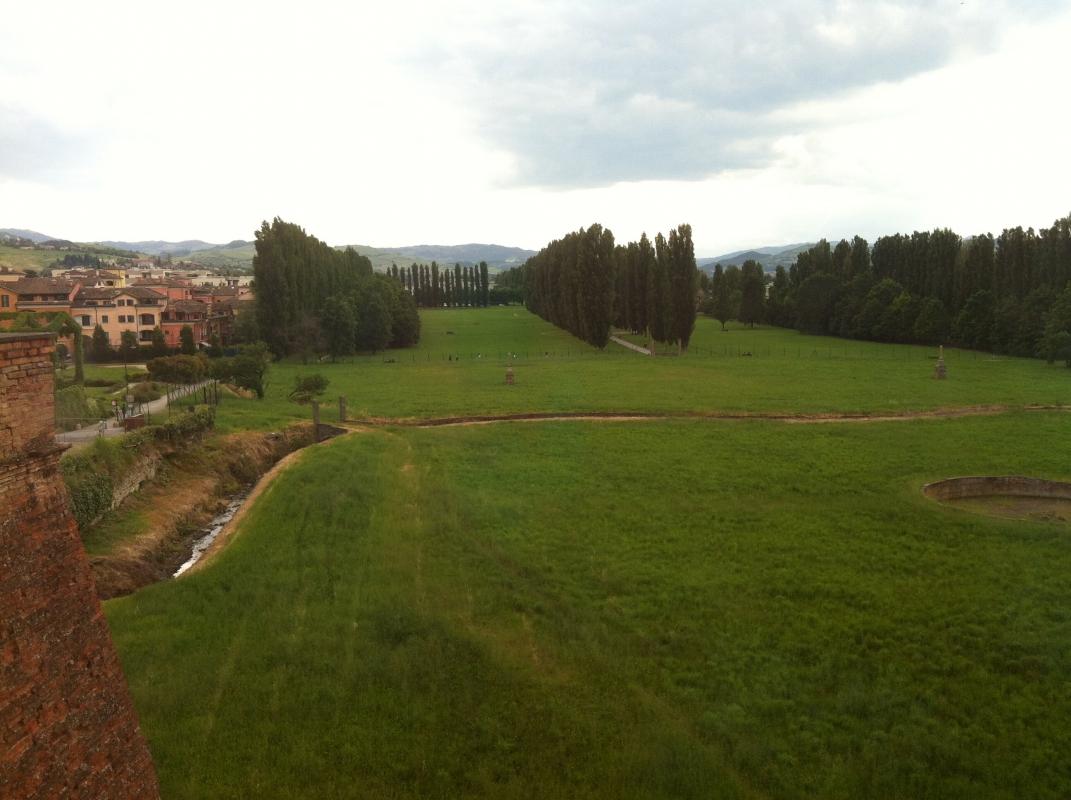 Veduta del Parco Ducale Image 2 - Francasassi - Sassuolo (MO)