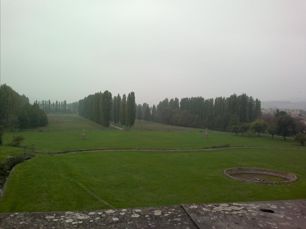Parco Ducale (Sassuolo) Inverno - Dani Par - Sassuolo (MO)