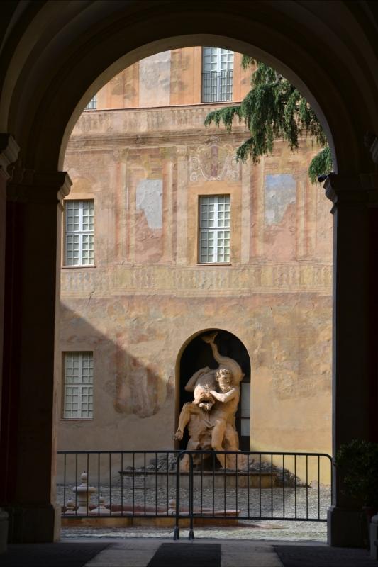 Palazzo ducale (Sassuolo) - Modena 01 - Carlo Dell'Orto - Sassuolo (MO)