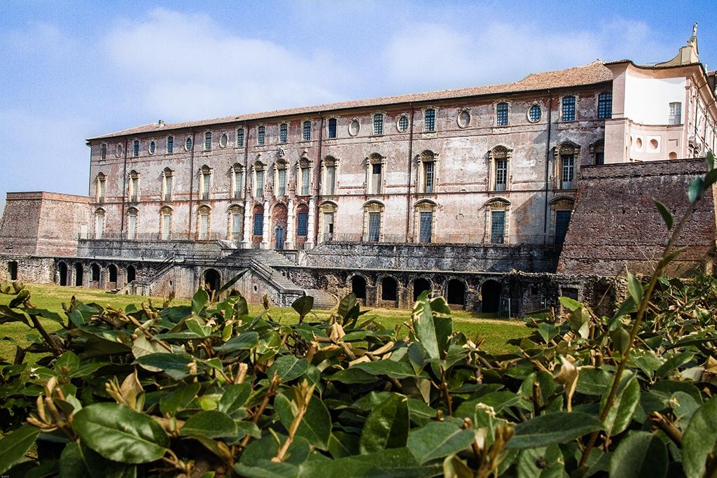 Palazzo Ducale Vista Parco - Yuriciurli - Sassuolo (MO)