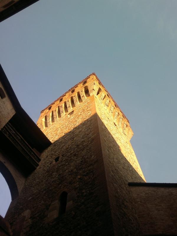 Torre della Rocca - Dani Par - Vignola (MO)