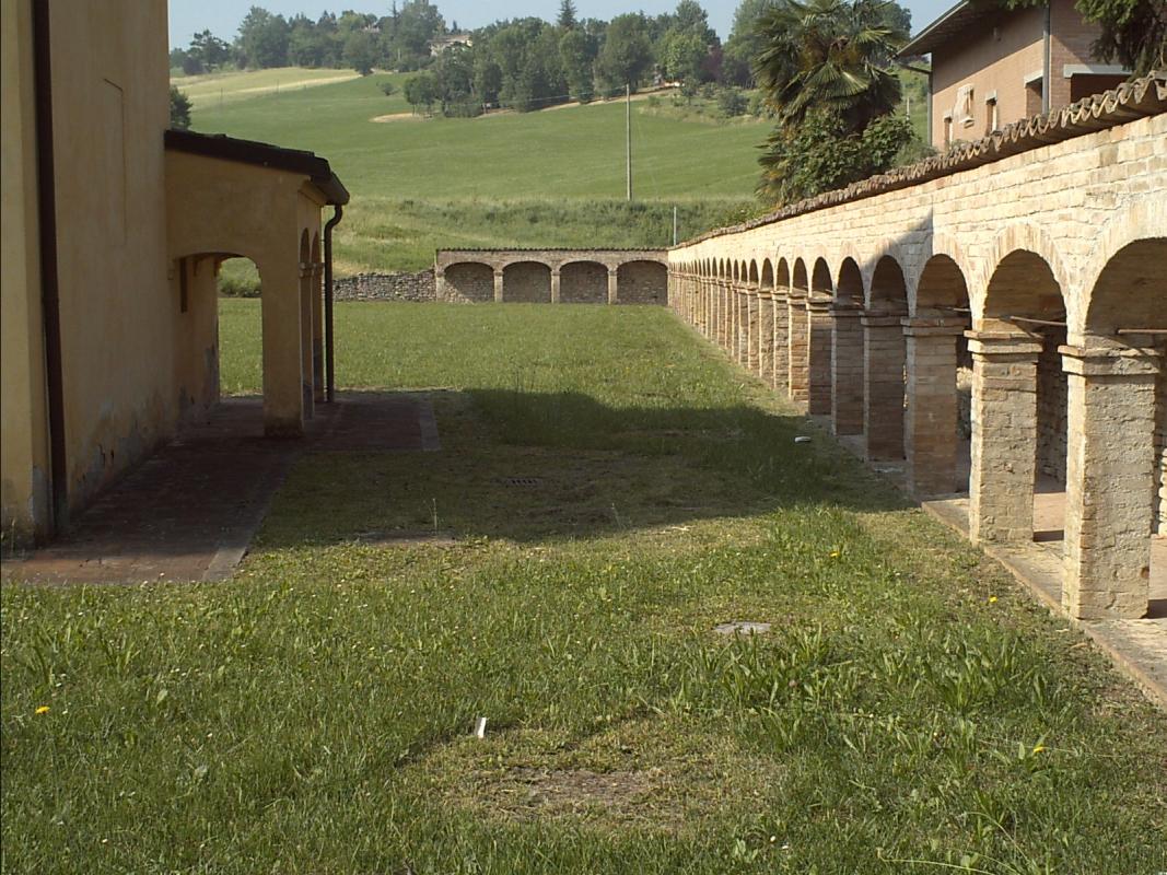 Fianco destro del campo - Manuel.frassinetti - Castelvetro di Modena (MO)