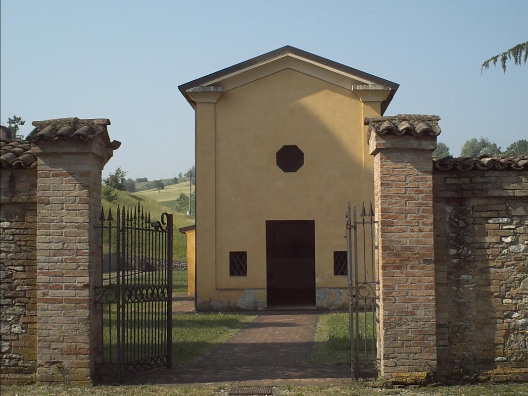 Ingresso del campo - Manuel.frassinetti - Castelvetro di Modena (MO)