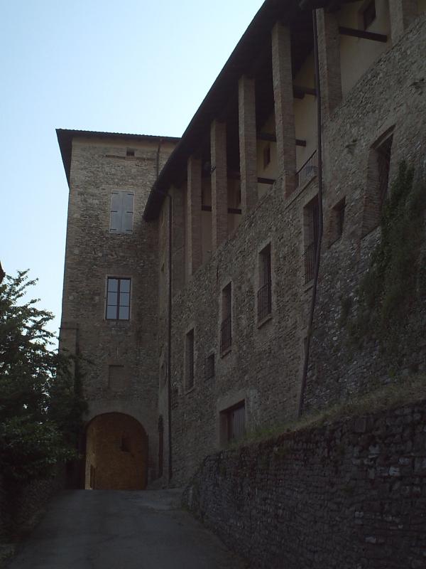 Ingresso al castello - Manuel.frassinetti - Castelvetro di Modena (MO)