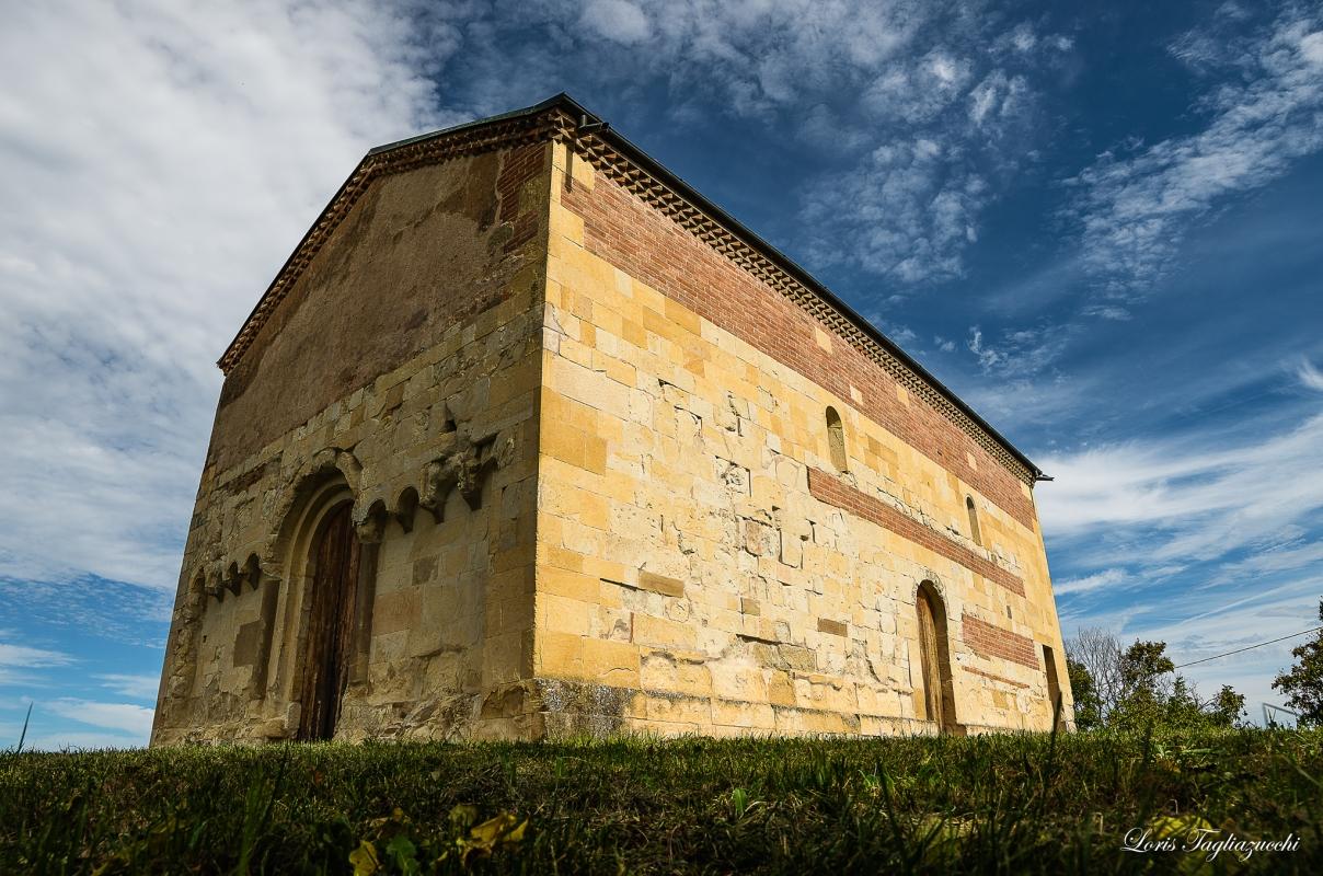 Oratorio San Michele - Loris.tagliazucchi - Castelvetro di Modena (MO)