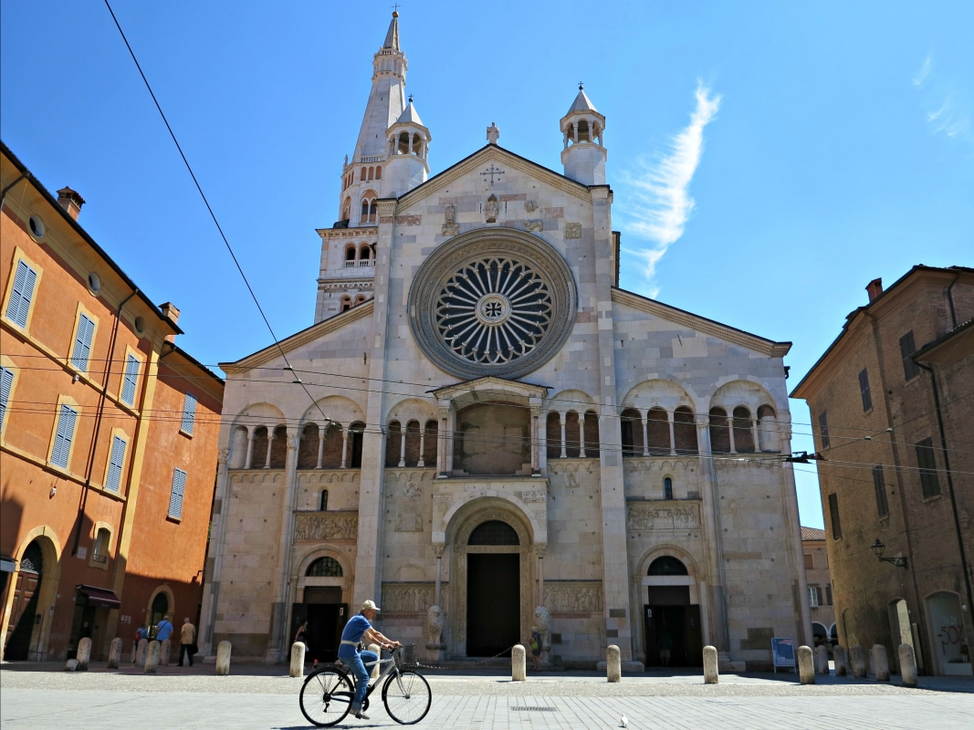 Duomo di Modena 19 - Mongolo1984 - Modena (MO)