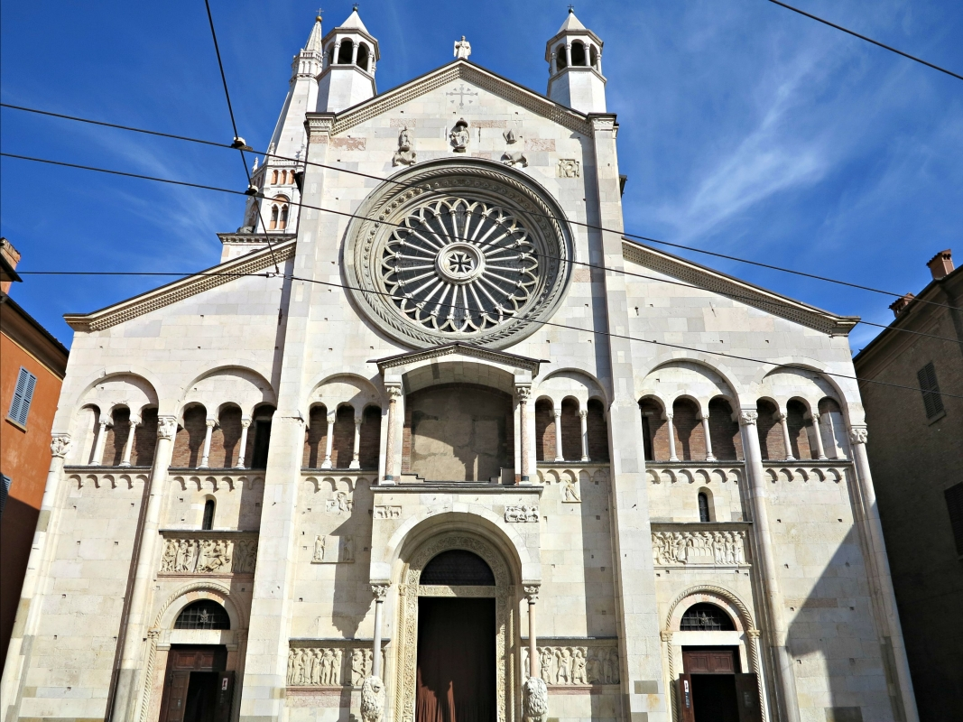 Duomo di Modena 20 - Mongolo1984 - Modena (MO)