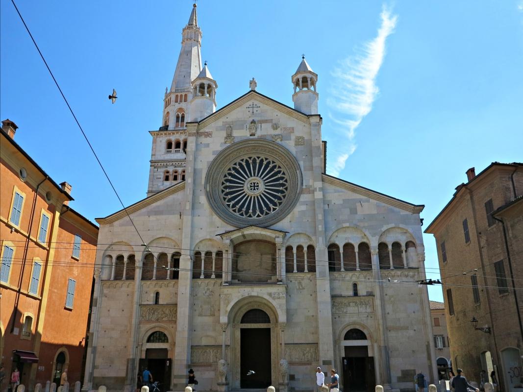 Duomo di Modena 16 - Mongolo1984 - Modena (MO)