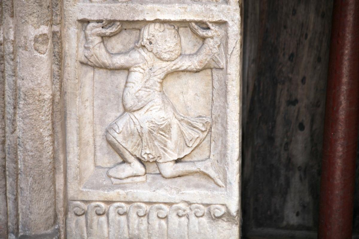 Porta della pescheria 15 - Mongolo1984 - Modena (MO)
