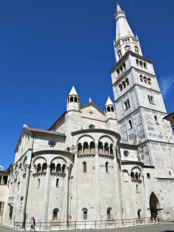 Duomo di Modena 5 - Mongolo1984 - Modena (MO)