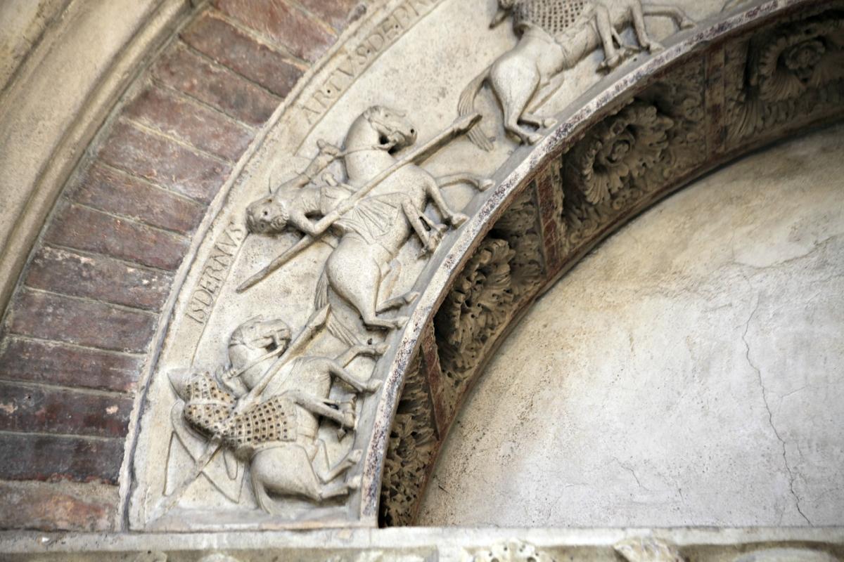 Porta della peschiera 3 - Mongolo1984 - Modena (MO)