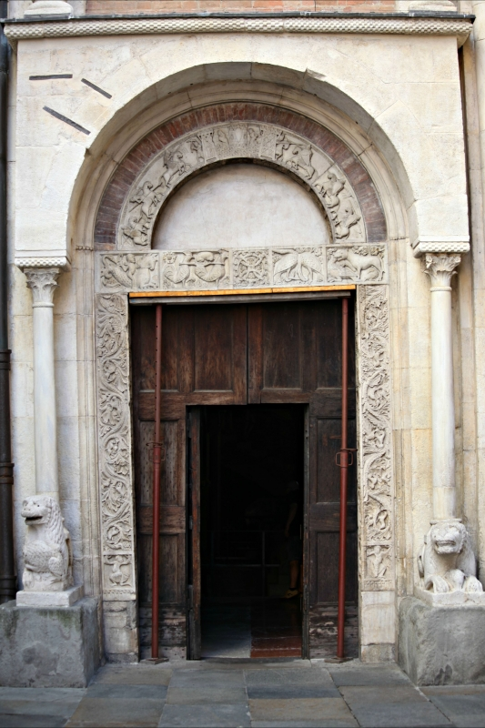 Porta della pescheria mese Modena - Mongolo1984 - Modena (MO)