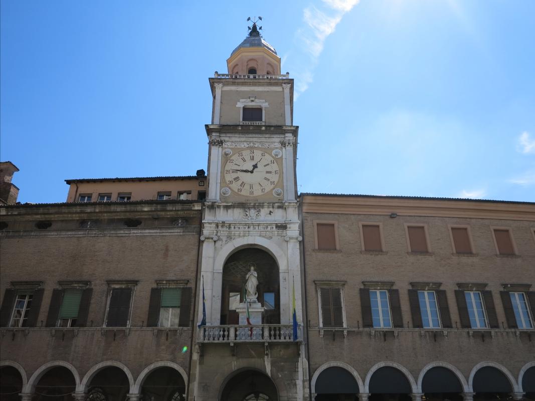 Palazzo Comunale Modena 1 - Mongolo1984 - Modena (MO)