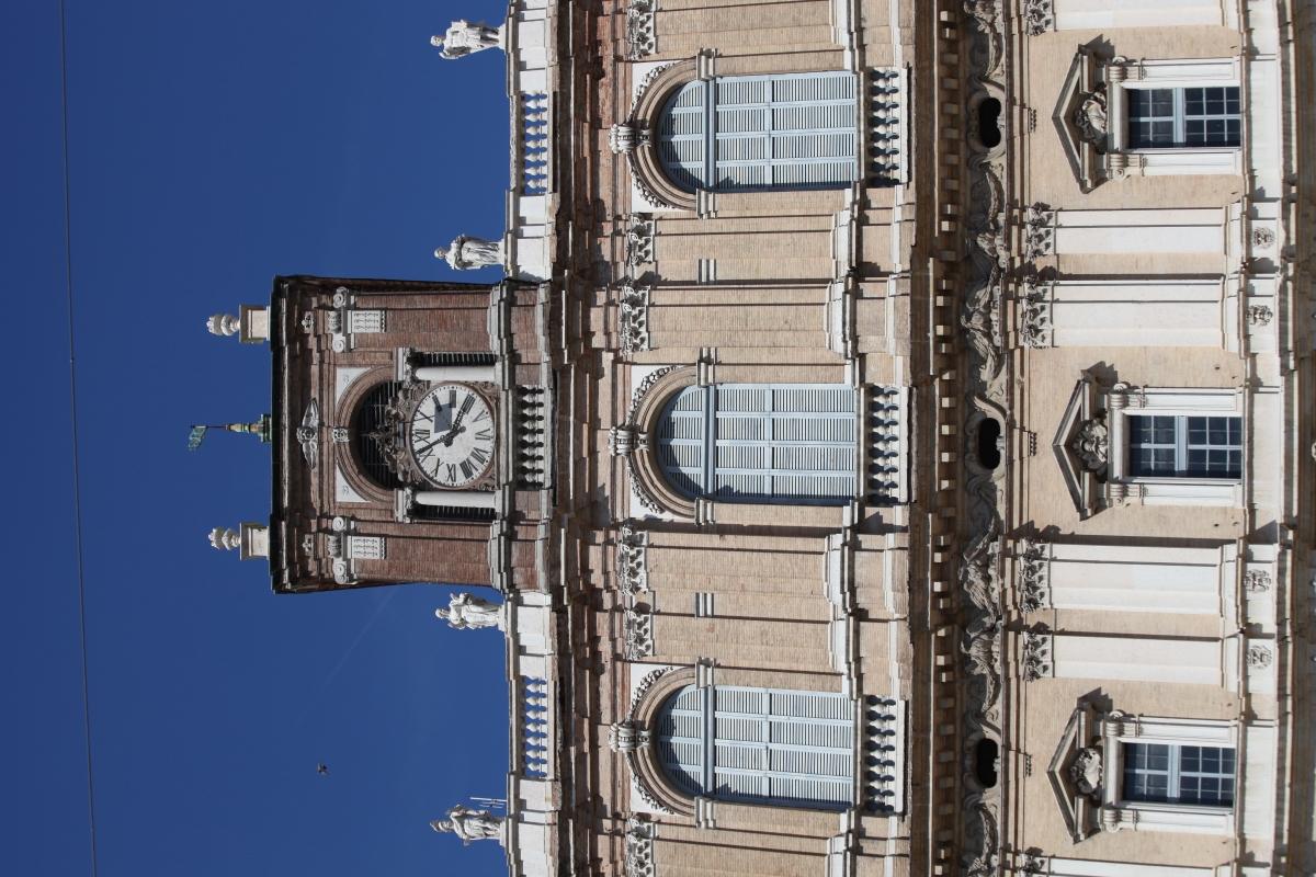 Palazzo Ducale Modena 3 - Mongolo1984 - Modena (MO)