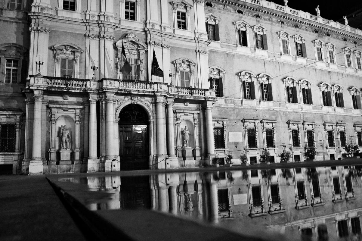 Connubio di arte e disciplina - Kristiela.c - Modena (MO)