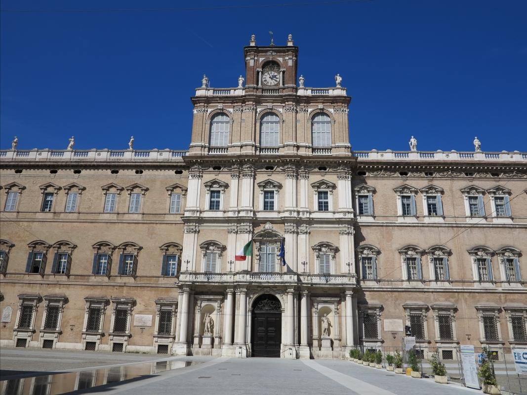 Palazzo Ducale Modena 1 - Mongolo1984 - Modena (MO)