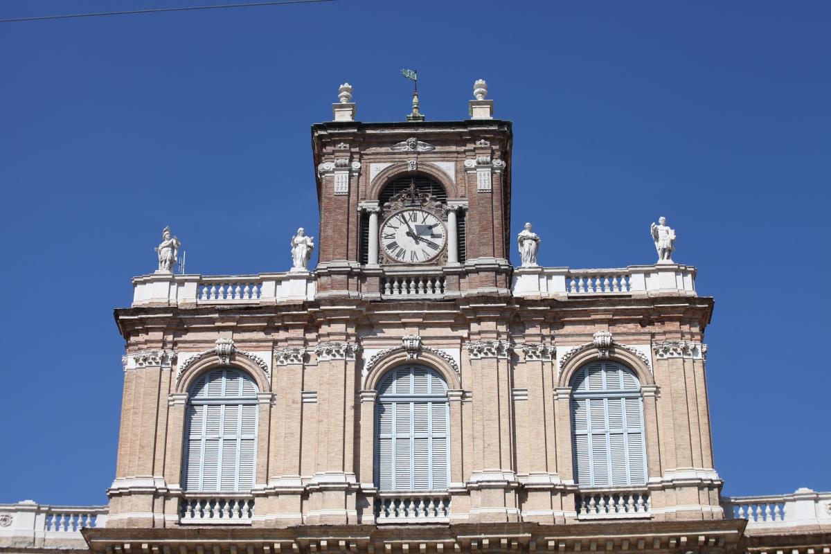 Palazzo Ducale Modena 4 - Mongolo1984 - Modena (MO)