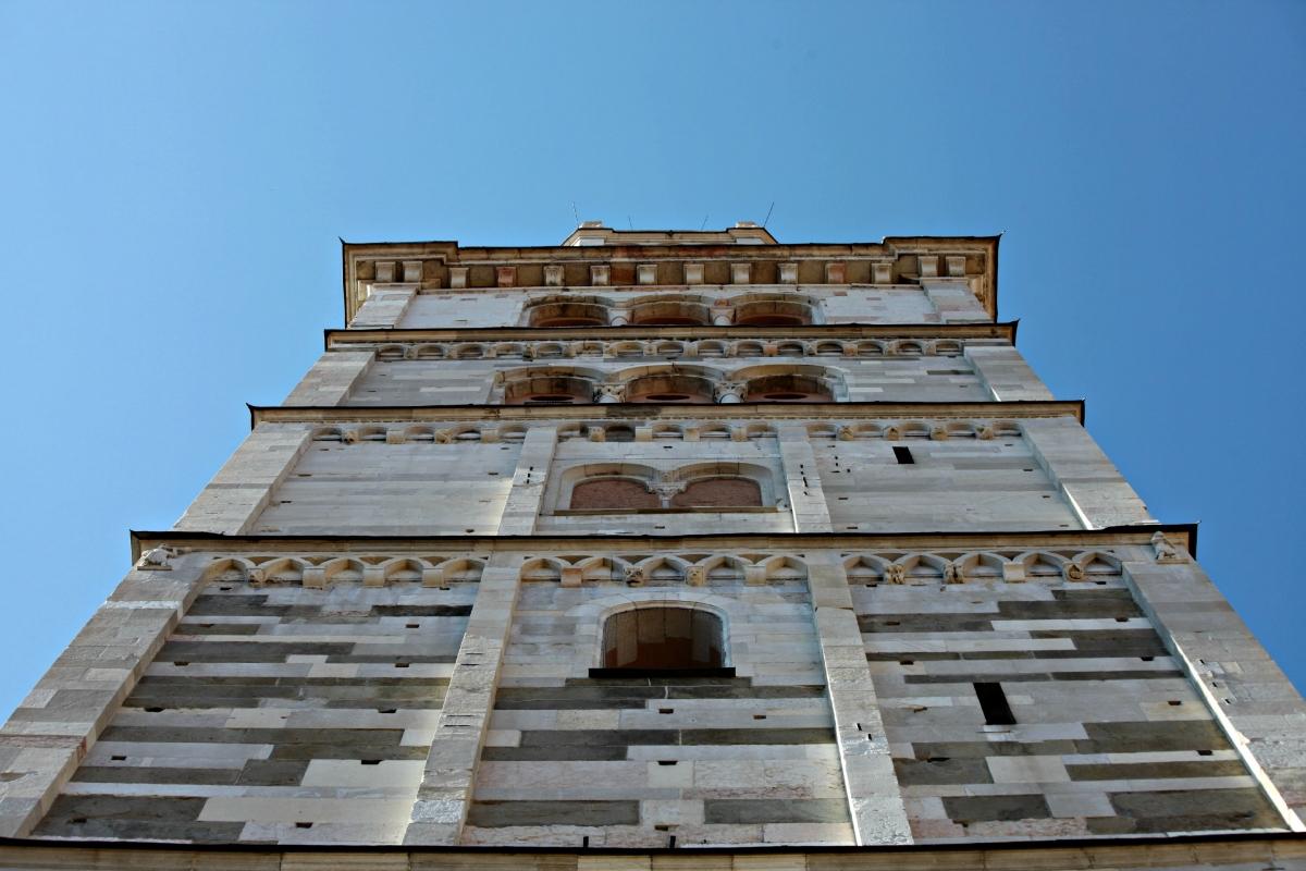 Torre Ghirlandina 8 - Mongolo1984 - Modena (MO)
