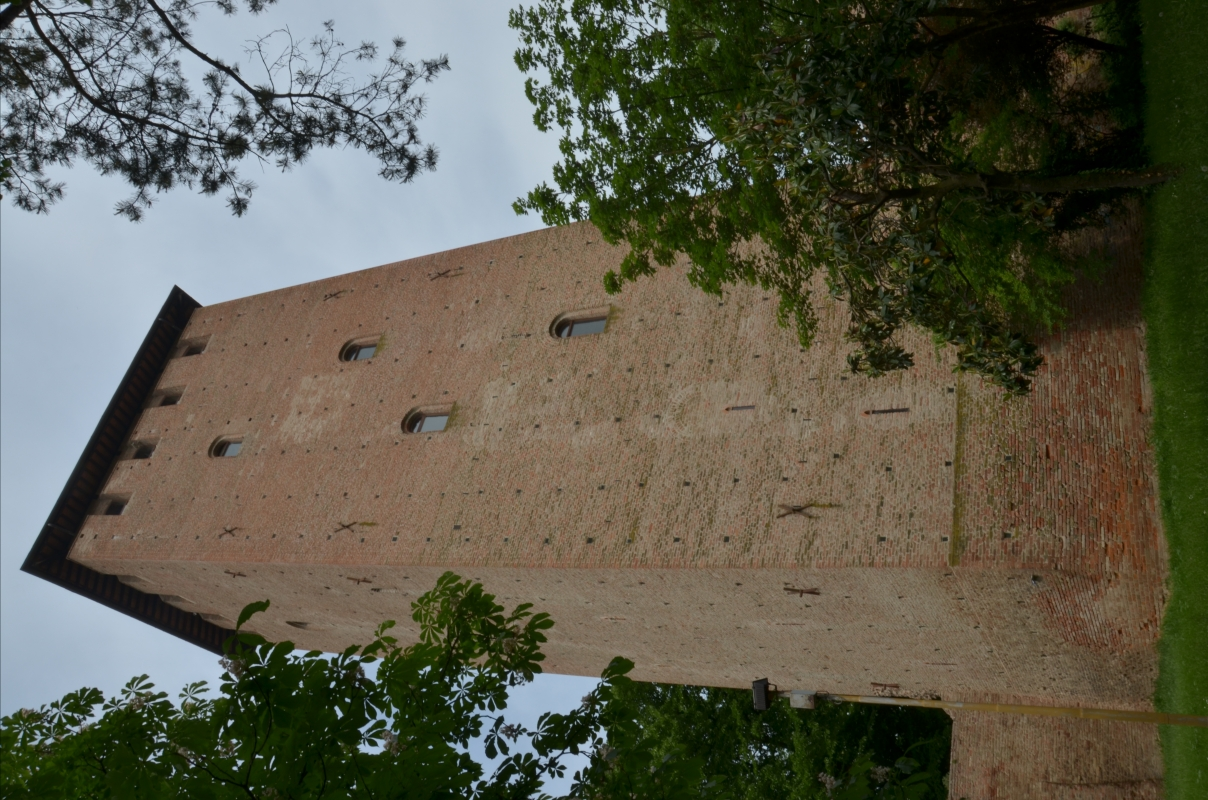 Nonantola Torre Bolognesi - Ermes c - Nonantola (MO)