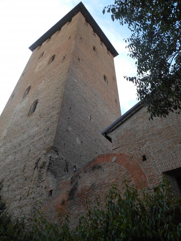 Torre dei Bolognesi - Areggiani - Nonantola (MO)