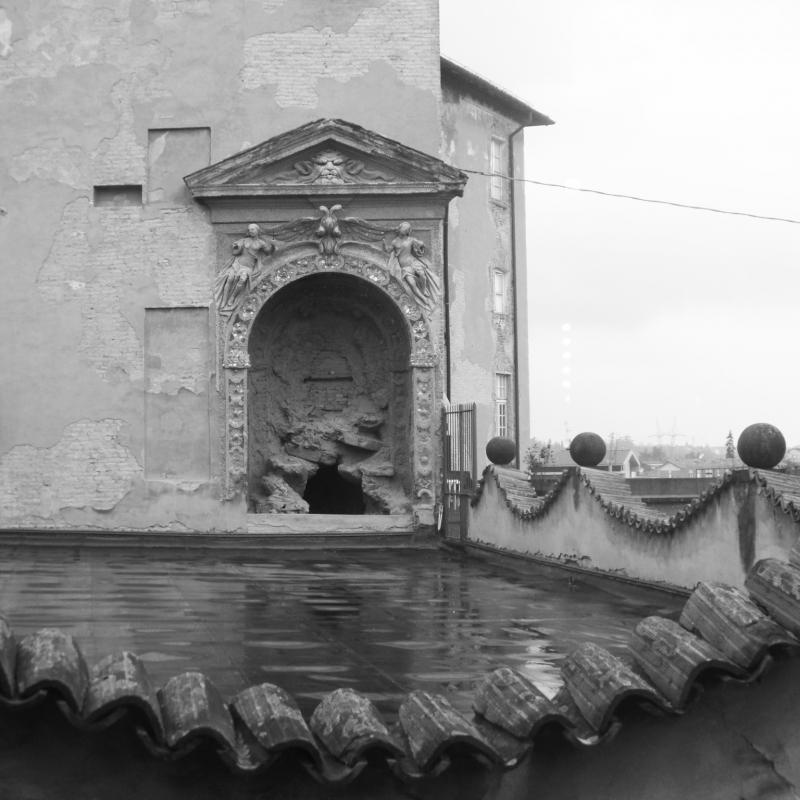 Palazzo ducale (32) b - Simona Bergami - Sassuolo (MO)