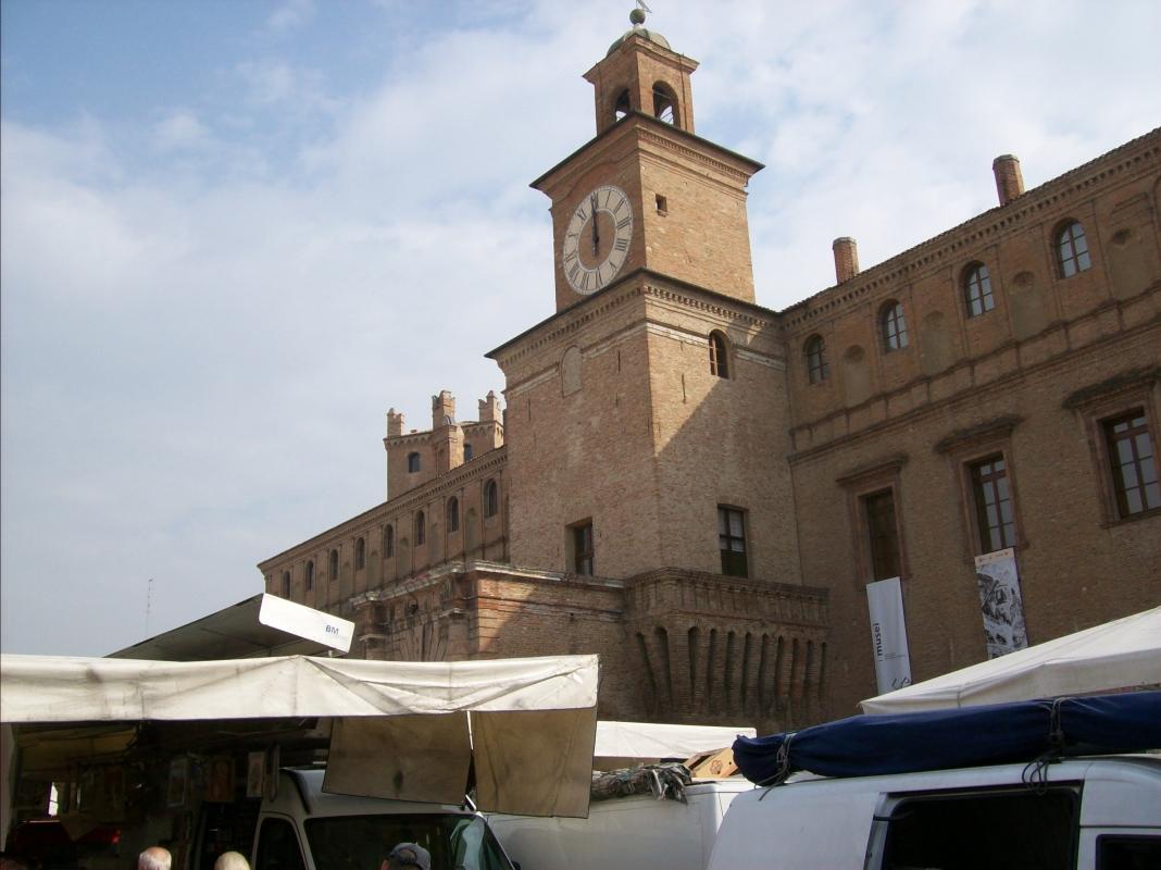 Palazzo dei Pio - Carpi 2 - Diego Baglieri - Carpi (MO)