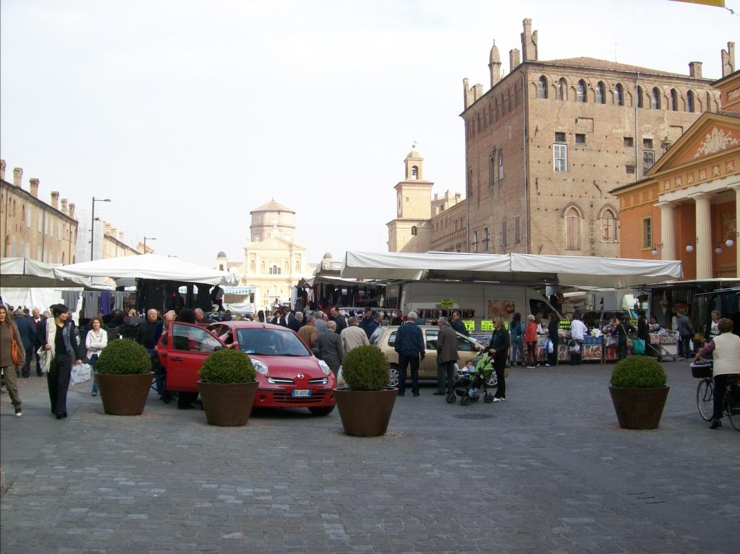 Palazzo dei Pio - Carpi 5 - Diego Baglieri - Carpi (MO)