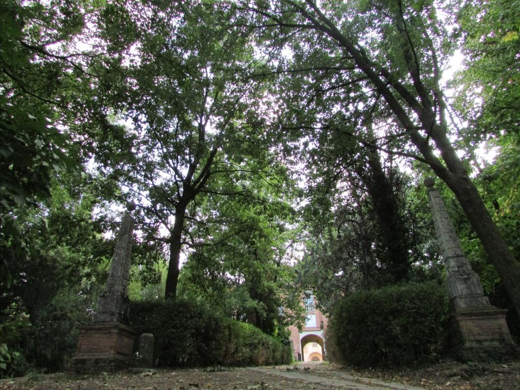 Castello Spezzano4 - Tittovitto - Fiorano Modenese (MO)