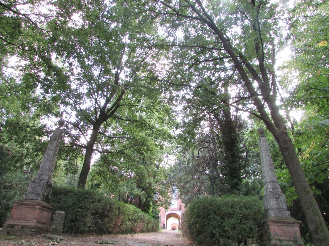 Castello Spezzano3 - Tittovitto - Fiorano Modenese (MO)