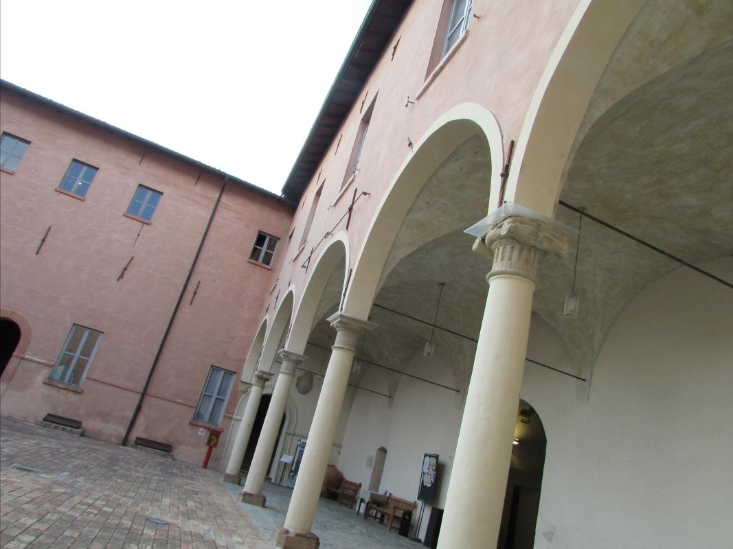 Castello Spezzano8 - Tittovitto - Fiorano Modenese (MO)