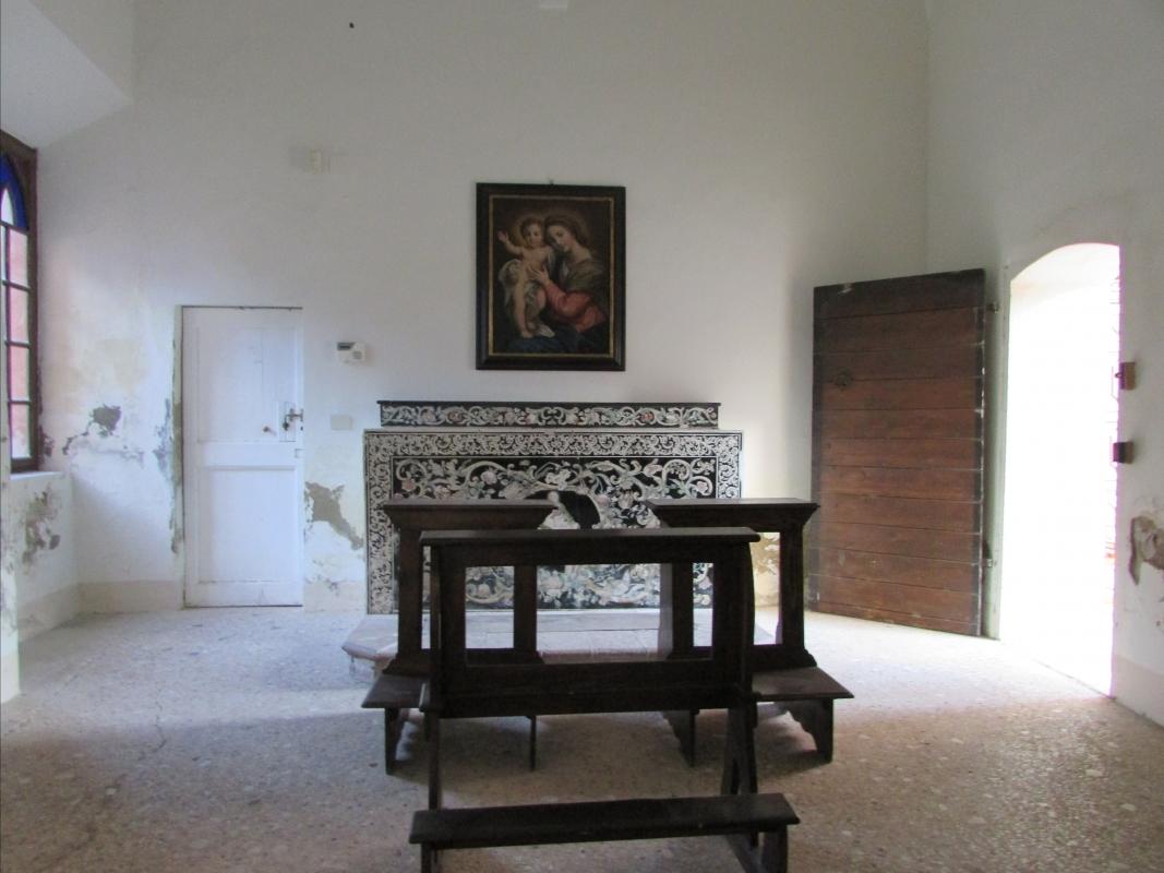 Castello Spezzano9 - Tittovitto - Fiorano Modenese (MO)