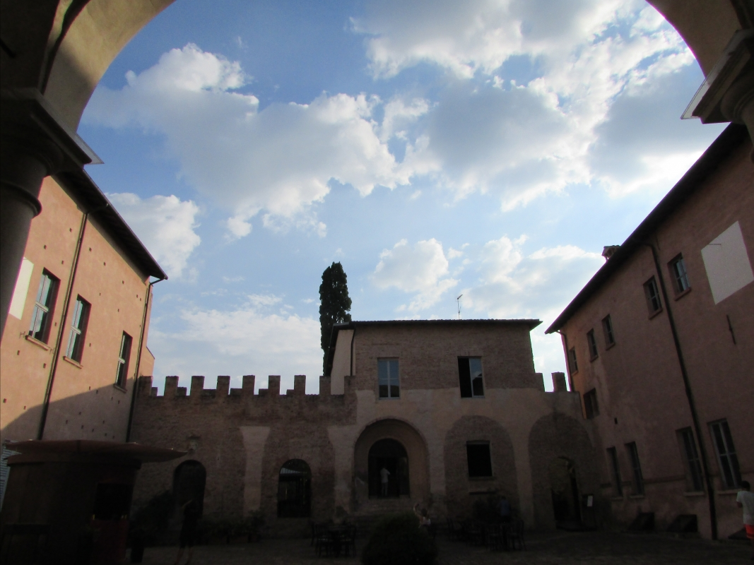 Castello Spezzano6 - Tittovitto - Fiorano Modenese (MO)