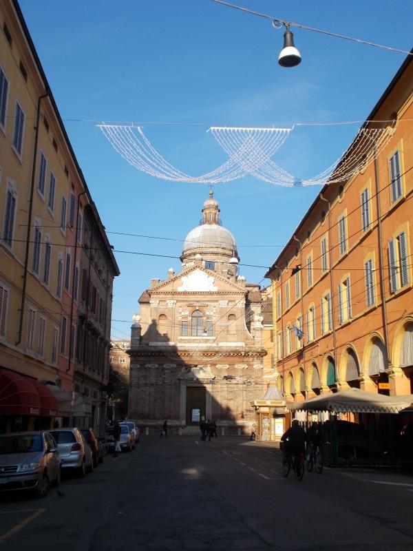 Chiesa del Voto 01 - BelPatty86 - Modena (MO)
