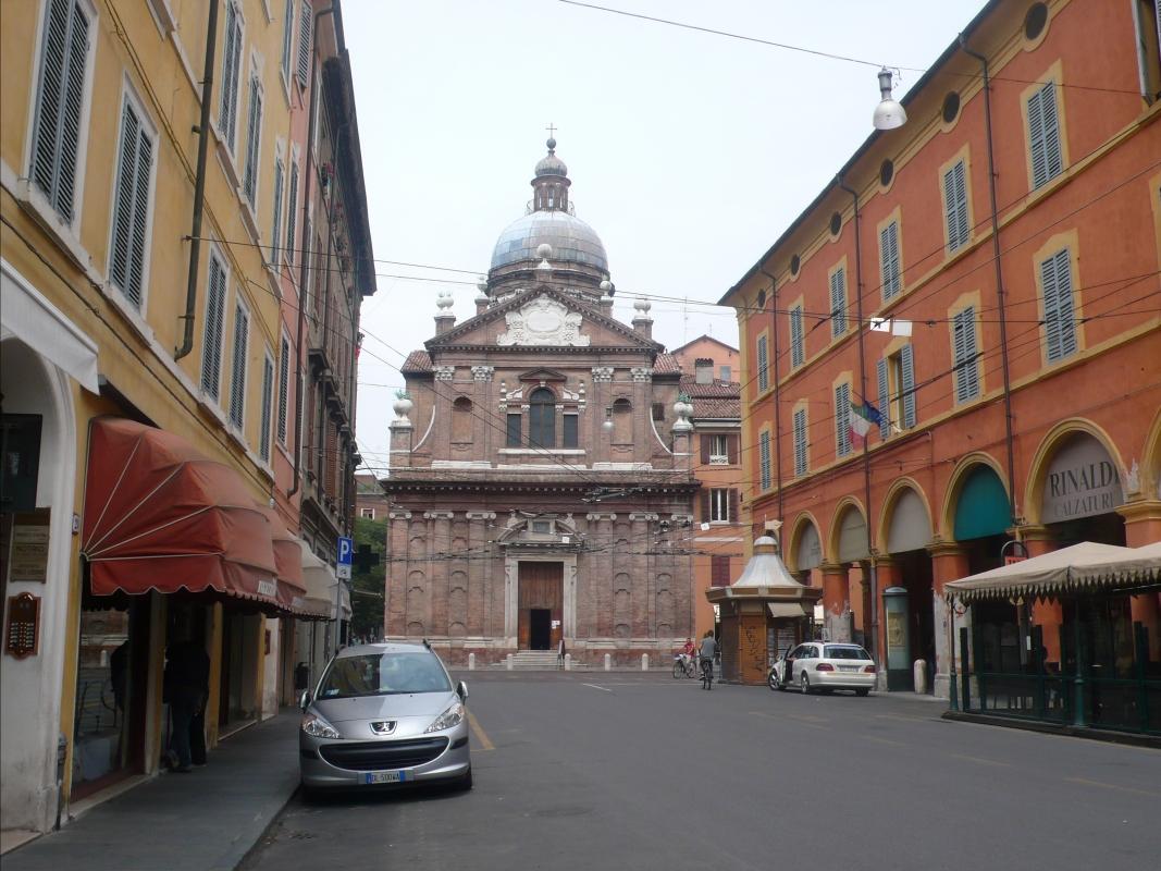 Chiesa del Voto Modena - - RatMan1234 - Modena (MO)