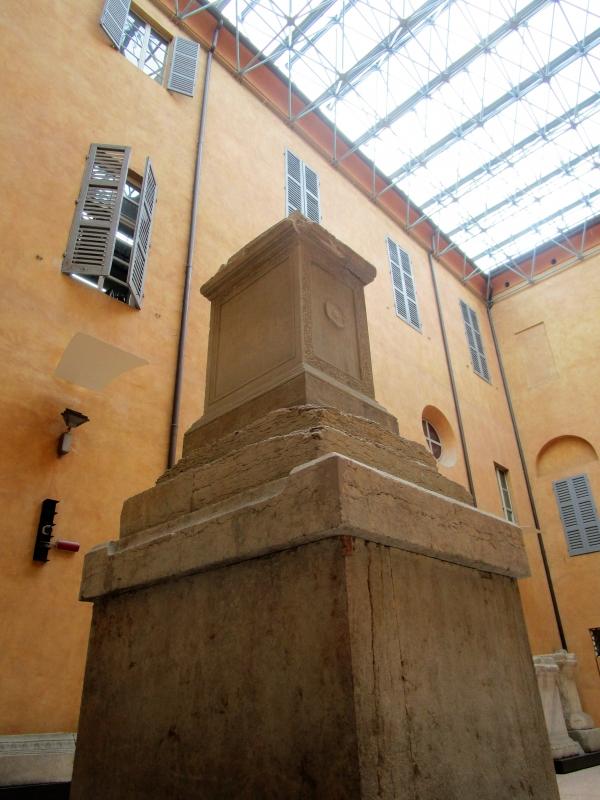 Modena Palazzo Musei - Marco bordini - Modena (MO)