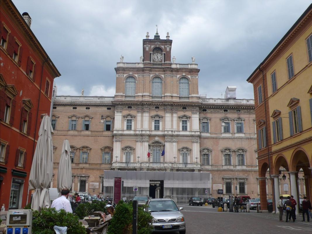 Piazzale Roma - Modena - RatMan1234 - Modena (MO)