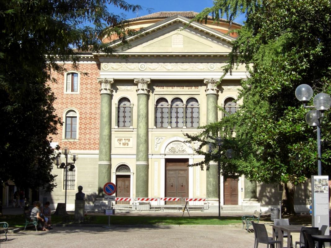 Transenne - Clawsb - Modena (MO)