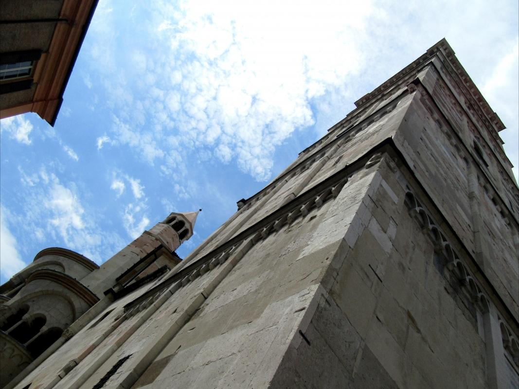 Torre Ghirlandina 02 - Cyberkeak - Modena (MO)