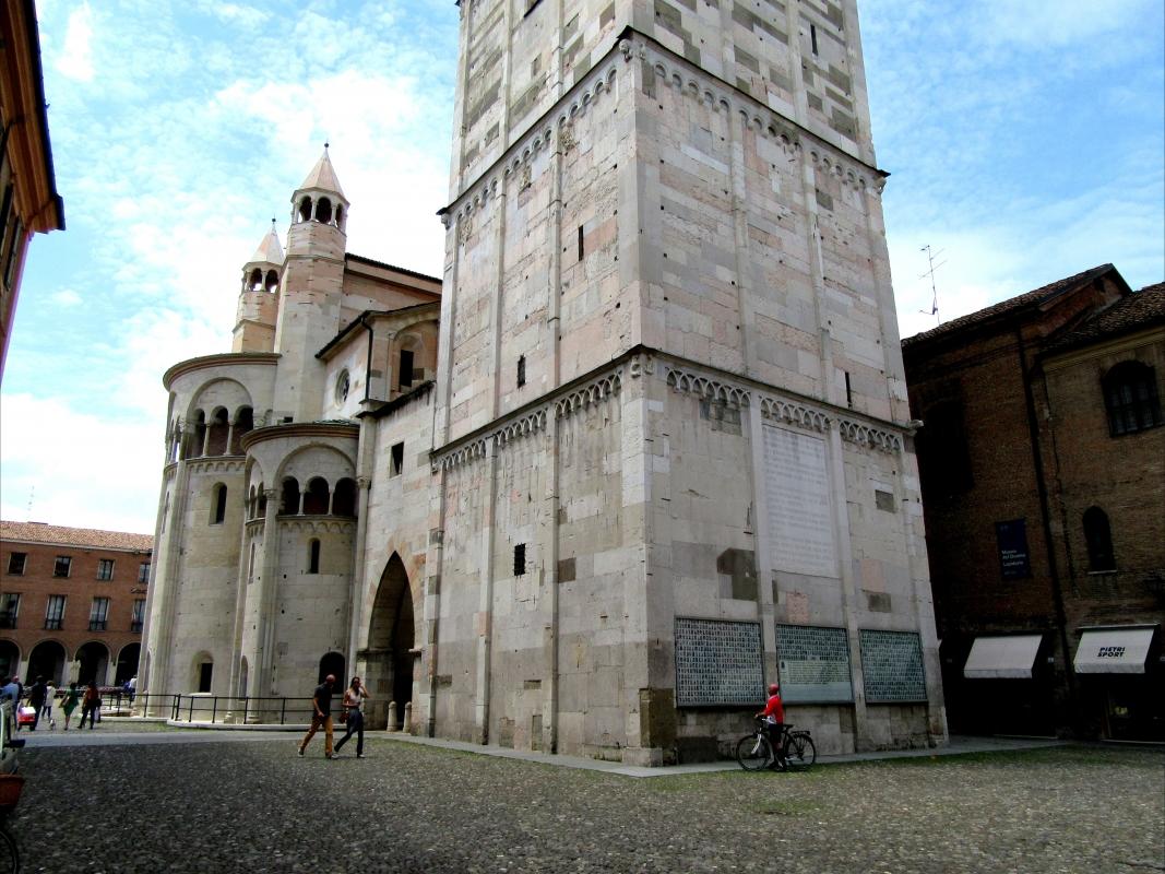 Torre Ghirlandina 01 - Cyberkeak - Modena (MO)