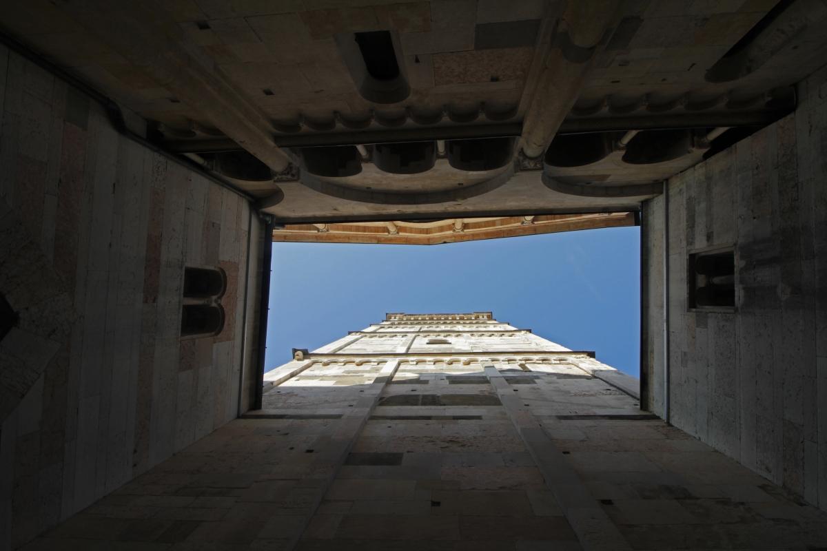 Torre Ghirlandina e Duomo di Modena 02 - Francesco Morelli - Modena (MO)