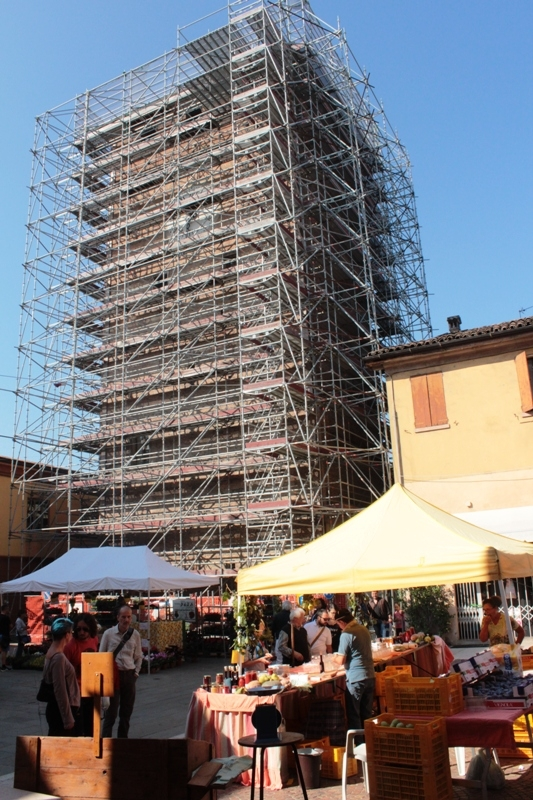 Torre Modenesi - Albertol Marchetti - Nonantola (MO)