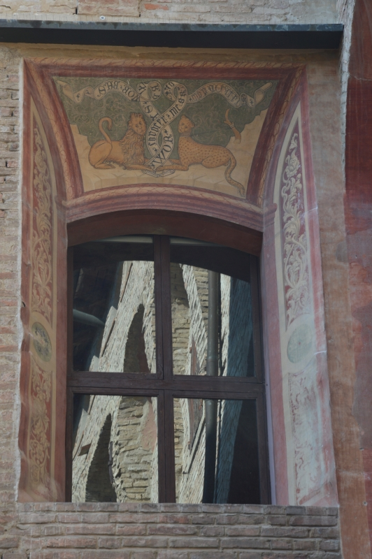 Finestra-roccadivignola - Mauro Riccio - Vignola (MO)