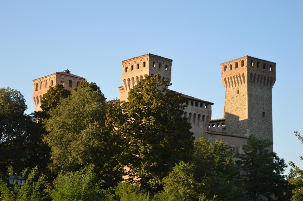 Castello di Vignola - Cinzia Malaguti - Vignola (MO)