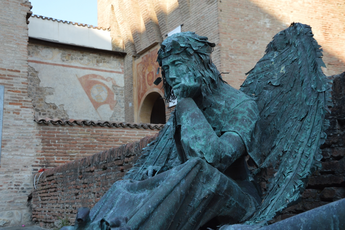 Ingressoroccadivignola - Mauro Riccio - Vignola (MO)