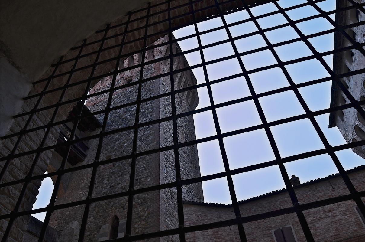 Torre Nord della Rocca - Caba2011 - Vignola (MO)