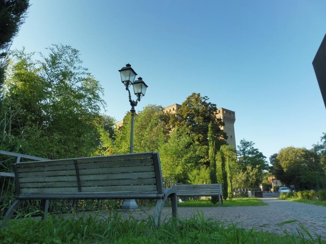 Mirco, Castello di Vignola - Mirco Malaguti - Vignola (MO)