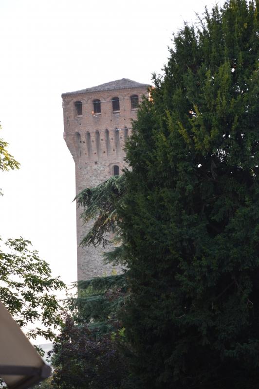 Torre di nonantola della rocca di Vignola - Mauro Riccio - Vignola (MO)