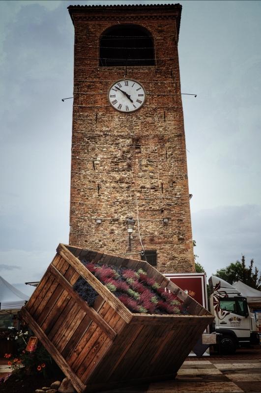 La torre delle prigioni - Loris.tagliazucchi - Castelvetro di Modena (MO)