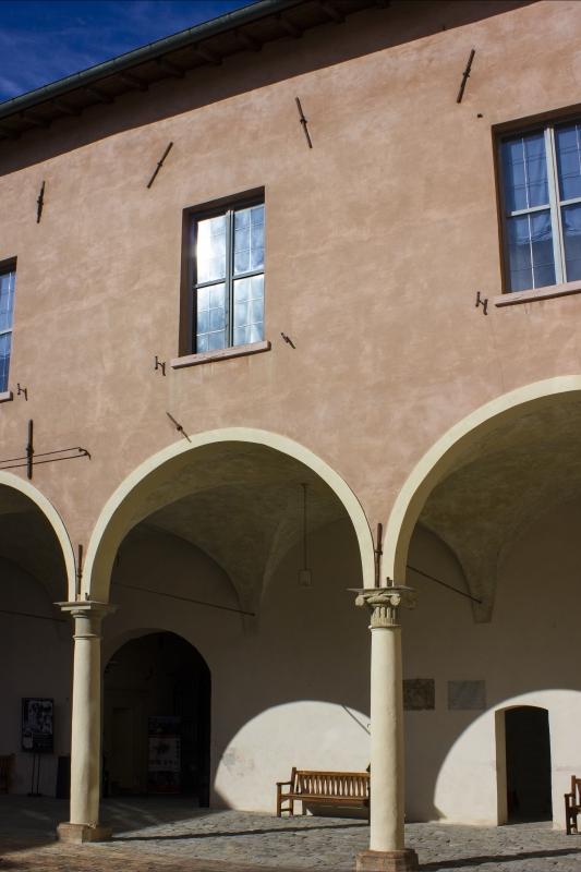 Castello di Spezzano (3)-4 - Ovikovi - Fiorano Modenese (MO)